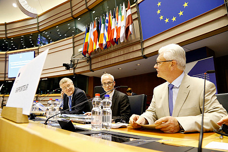 EU local leaders want enhanced macro-regions to boost economic growth and welfare of citizens
